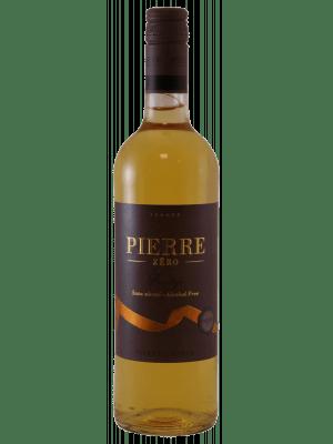 Pierre Zero Prestige Moelleux zoet wit (alcoholvrij)