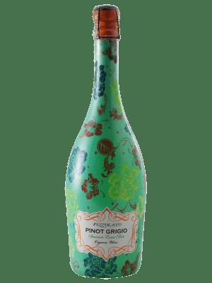 Pizzolato Pinot Grigio Spumante Extra Brut