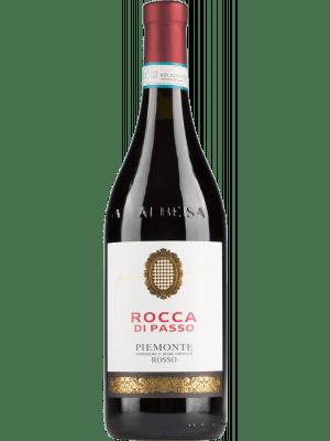 Rocca di Passo Piemonte Rosso