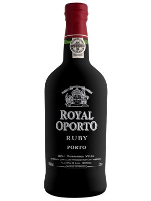 Royal Oporto ruby (1 liter)