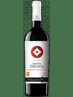 Miguel Torres Santa Digna Cabernet Sauvignon Reserva