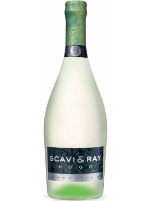 Scavi & Ray Hugo Aperitivo