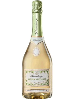 Schlumberger Gruner Veltliner Sparkling Wine Brut