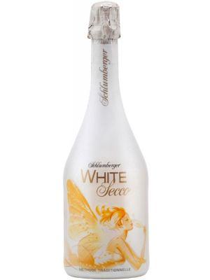 Schlumberger White Secco