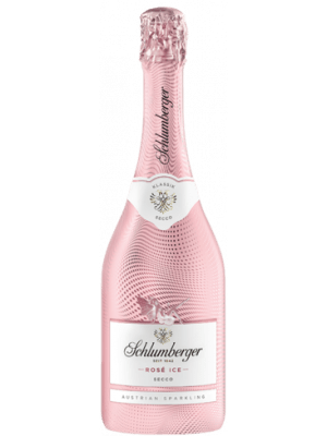 Schlumberger Rose Ice Secco