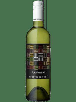 Shottesbrooke Regional Series Chardonnay