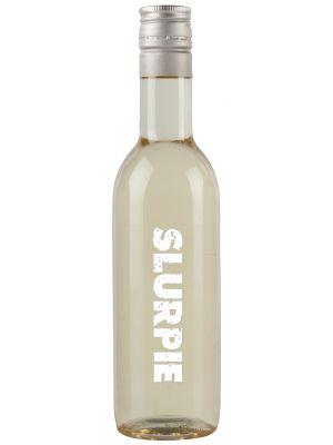 Slurpie Blanc