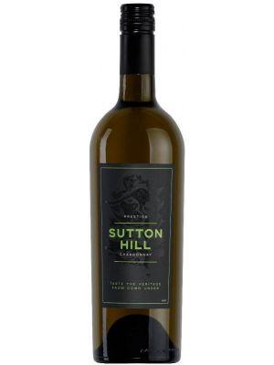 Sutton Hill Prestige Chardonnay