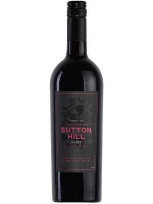 Sutton Hill Prestige Shiraz