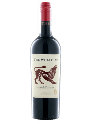 The Wolftrap Red