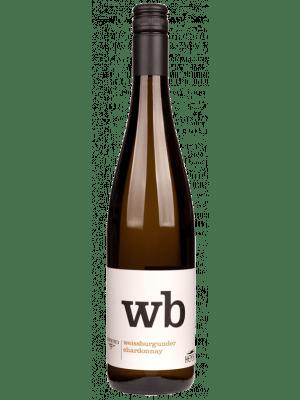 Weingut Thomas Hensel Weissburgunder Chardonnay