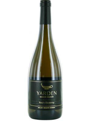 Yarden Katzrin Chardonnay