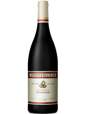 Zonnebloem Pinotage