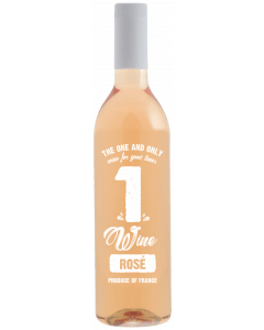 1WINE Rose XL 75CL