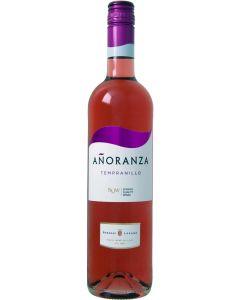 Anoranza Tempranillo Rose
