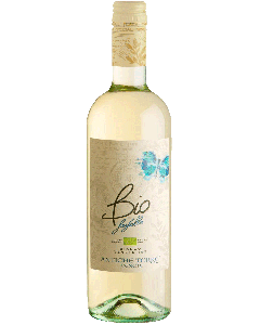 Antiche Terre Bio Farfalla Bianco Veneto