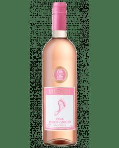 Barefoot Pink Pinot Grigio