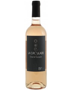Bassac La Circulade Cabernet Sauvignon Rose