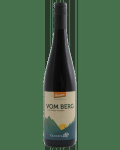 Gustavshof Vom Berg Dornfelder