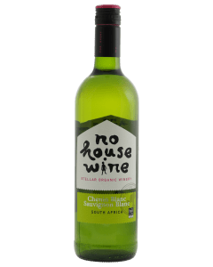 No House Wine Chenin-Sauvignon Blanc