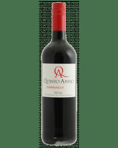 Quinto Arrio Tempranillo Rioja Tinto