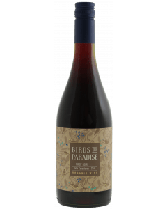 Birds of Paradise Pinot Noir