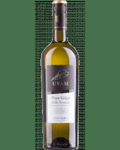 Biscardo UVAM Pinot Grigio delle Venezie