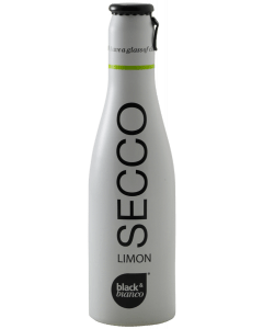 Black & Bianco Limonsecco 20CL