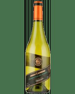 Bodegas Carrau Reserva Chardonnay