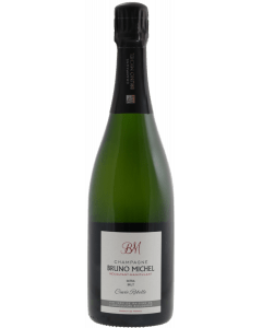 Bruno Michel Champagne Extra Brut Cuvee Rebelle
