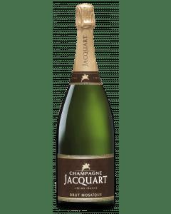 Champagne Jacquart Brut Mosaïque Méthusalem 600 ML