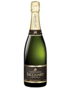Champagne Jacquart Brut Mosaïque 375 ML