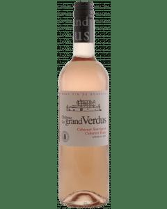 Chateau Le Grand Verdus Rose