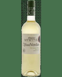 Chateau Le Grand Verdus Sauvignon Blanc Semillon