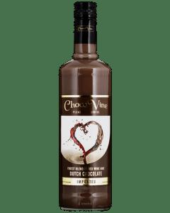 Choco Red - Chocoladewijn