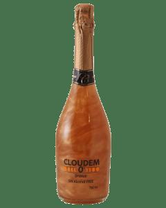 Cloudem Bronze Sin Alcohol Free Perzik (Alcoholvrij)