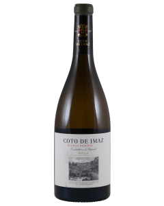 Coto de Imaz Blanco Reserva Rioja