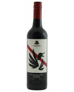 The Laughing Magpie Shiraz/Viognier