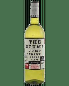 The Stump Jump White