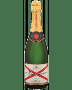 De Castellane Brut Champagne Jeroboam 3 Liter