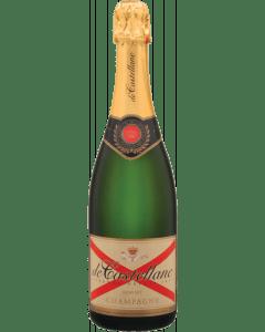 De Castellane Demi-Sec Champagne