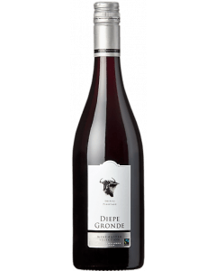 Diepe Gronde Winemaster Selection Shiraz Pinotage