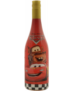 Disney  Kinderchampagne Cars (Alcoholvrij)