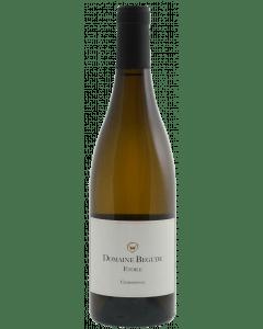 Domaine Begude Etoile Chardonnay