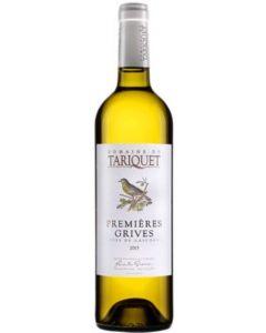 Domaine Tariquet Gascogne Premieres Grives Blanc