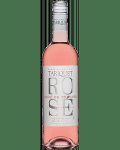 Domaine Tariquet Gascogne Rose De Pressee