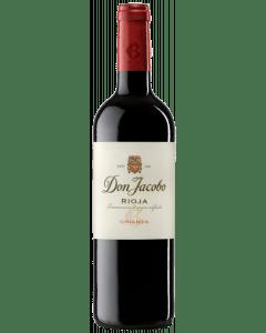 Don Jacobo Crianza Rioja