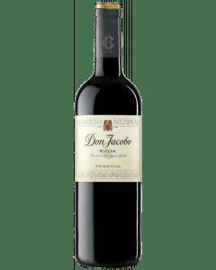 Don Jacobo Reserva Rioja