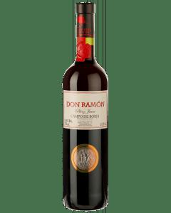 Don Ramon Gold Medal Campo de Borja