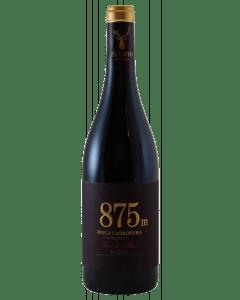 El Coto de Rioja 875m Finca Carbonera Tempranillo